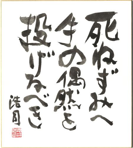 N003_yasui_kyusaku_bokusyo