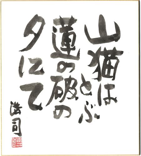 N024_yasui_kyusaku_bokusyo