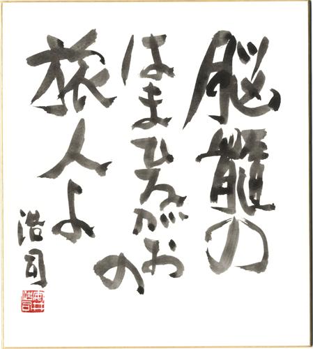 N041_yasui_kyusaku_bokusyo