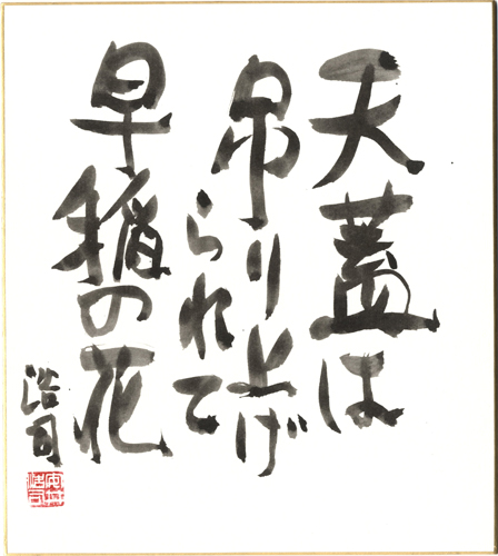 N045_yasui_kyusaku_bokusyo
